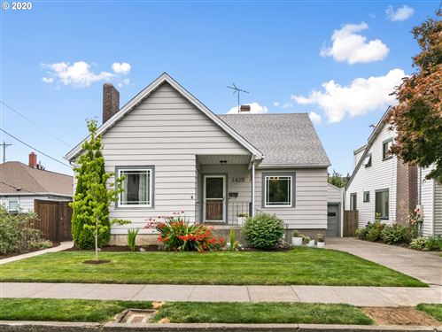 Photo of 1415 N BALDWIN ST, Portland, OR 97217 (MLS # 20679656)