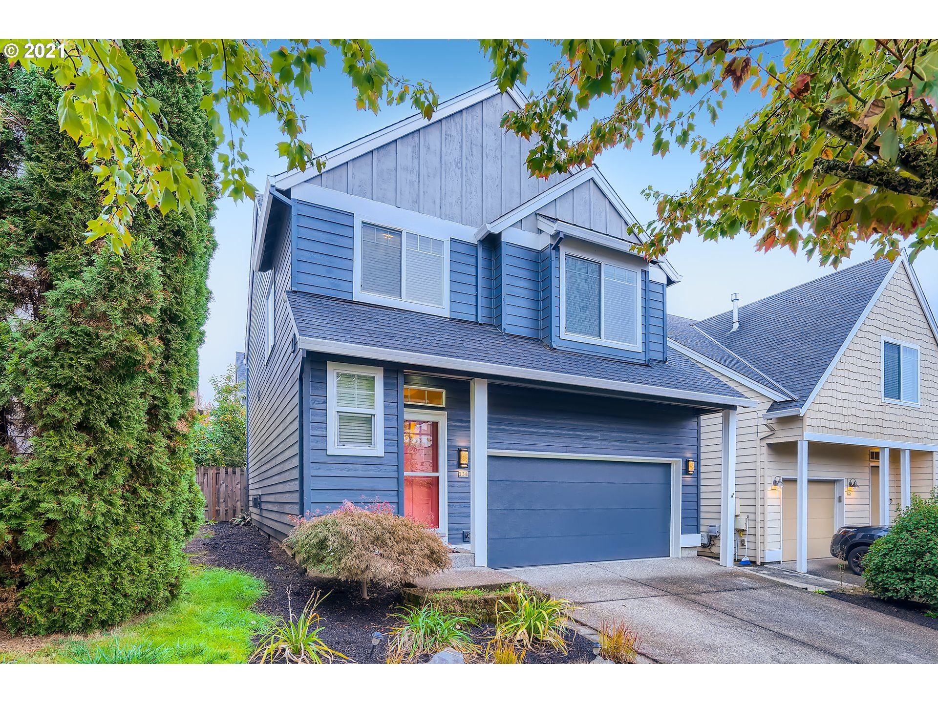 238 NW 209TH AVE, Beaverton, OR 97006 - MLS#: 21533656