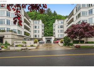 Photo of 2445 NW WESTOVER RD 214 #214, Portland, OR 97210 (MLS # 19373657)