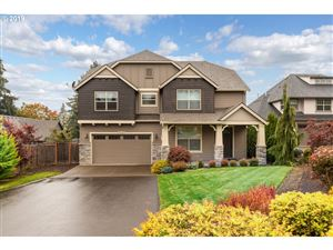 Photo of 16425 VISIONARY CT, Oregon City, OR 97045 (MLS # 19450657)