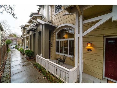 Photo of 8329 SW 24TH AVE, Portland, OR 97219 (MLS # 19612657)