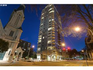 Photo of 1500 SW 11TH AVE 1501 #1501, Portland, OR 97201 (MLS # 19688657)