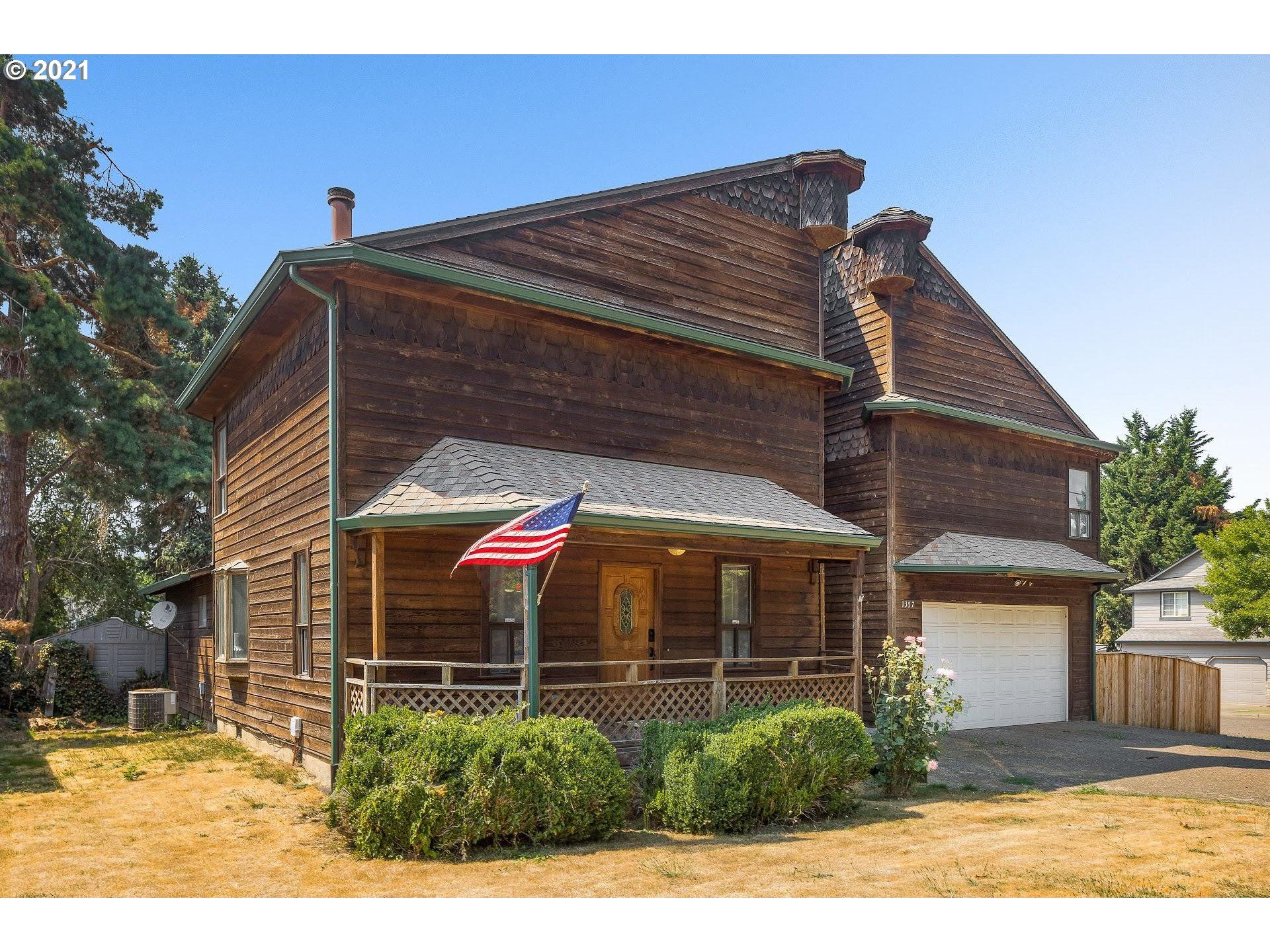1357 N REDWOOD ST, Canby, OR 97013 - MLS#: 21157657