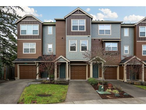 Photo of 13652 SW ROSEMARY LN, Tigard, OR 97223 (MLS # 19450660)