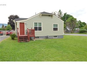 Photo of 1066 N BELLWOOD AVE, Union, OR 97883 (MLS # 19548660)