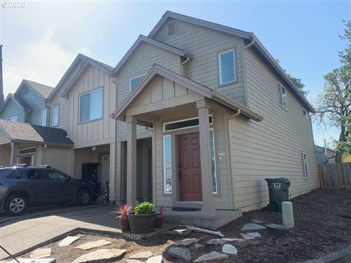 Photo of 20142 SW GEORGIA CT, Beaverton, OR 97003 (MLS # 20121660)
