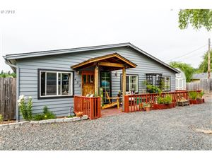 Photo of 433 D ST, Lowell, OR 97452 (MLS # 19503662)