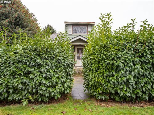 Photo of 7139 SE 76TH AVE, Portland, OR 97206 (MLS # 20094662)