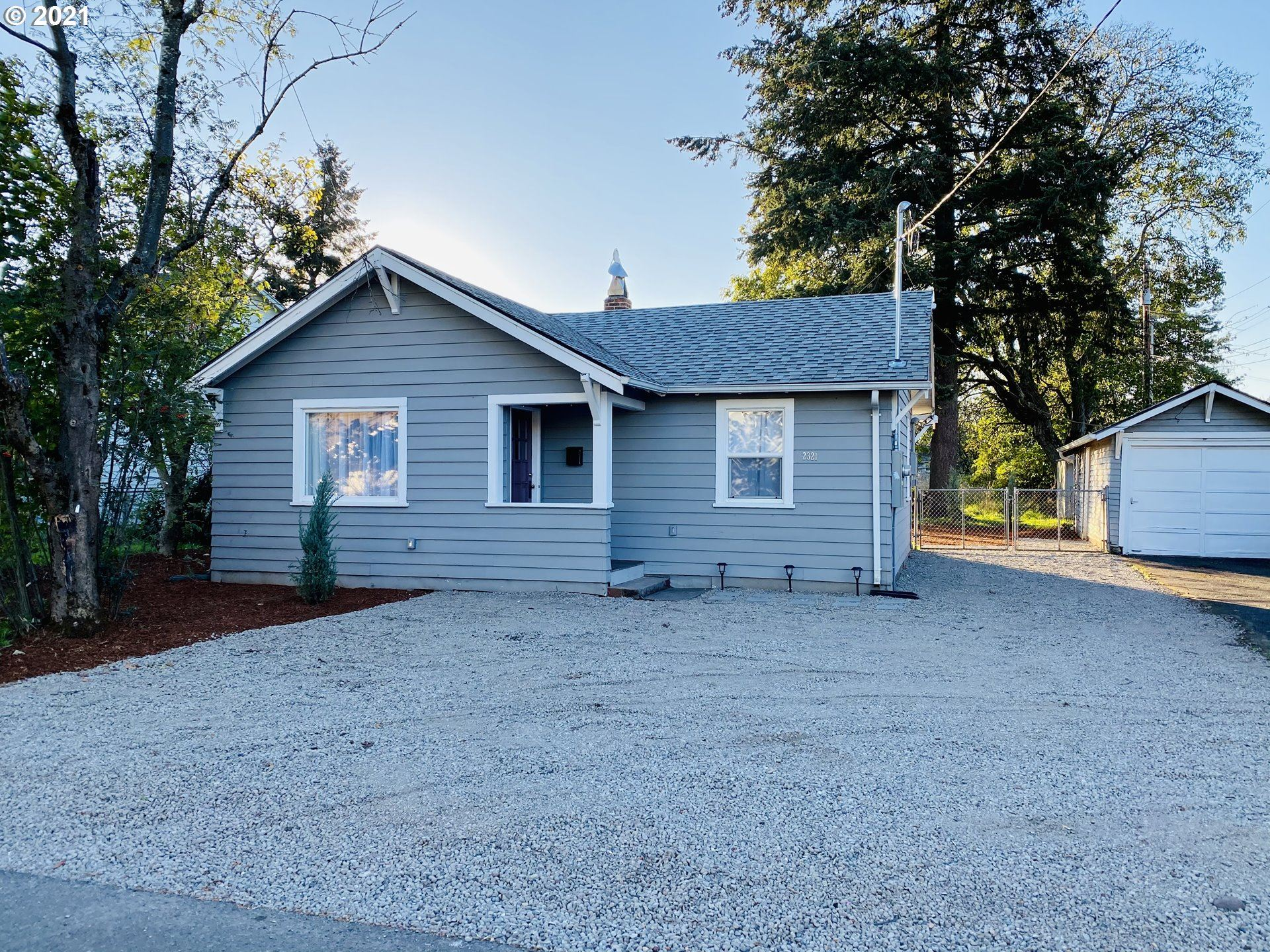 2321 SE 89TH AVE, Portland, OR 97216 - MLS#: 21021662