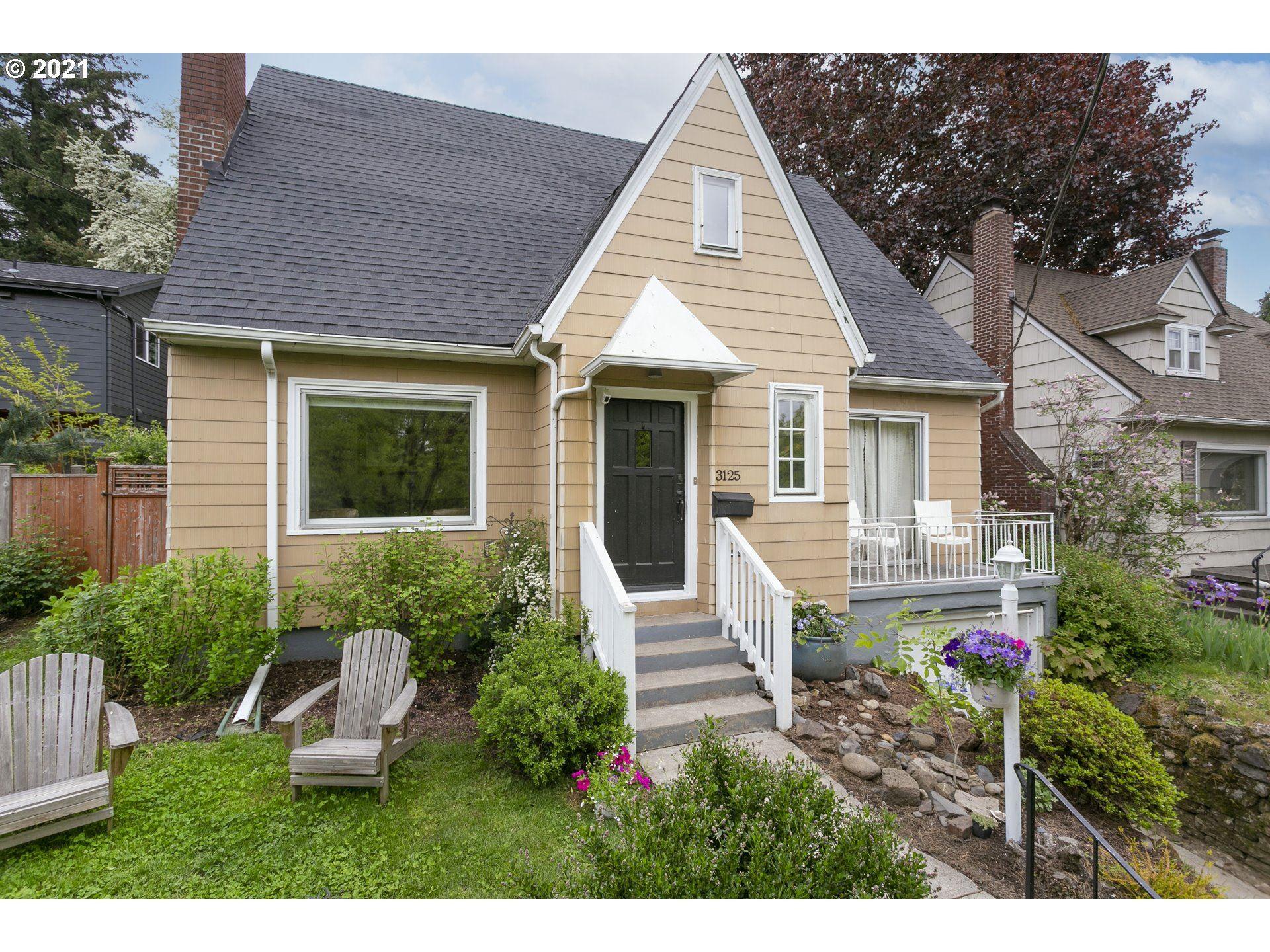 3125 SE LINCOLN ST, Portland, OR 97214 - MLS#: 21654662