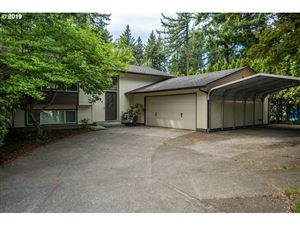 Photo of 3229 SE 156TH AVE, Portland, OR 97236 (MLS # 19185663)