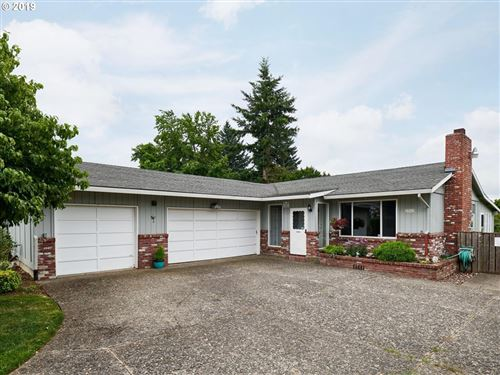 Photo of 2341 SE 154TH AVE, Portland, OR 97233 (MLS # 19248663)