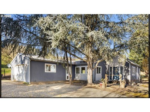 Photo of 14500 SW MCCABE CHAPEL RD, McMinnville, OR 97128 (MLS # 20033663)