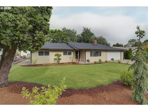 Photo of 11702 NW 25TH AVE, Vancouver, WA 98685 (MLS # 20385663)