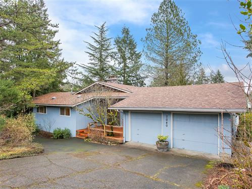 Photo of 7040 SW GABLE PARK RD, Portland, OR 97225 (MLS # 21221663)