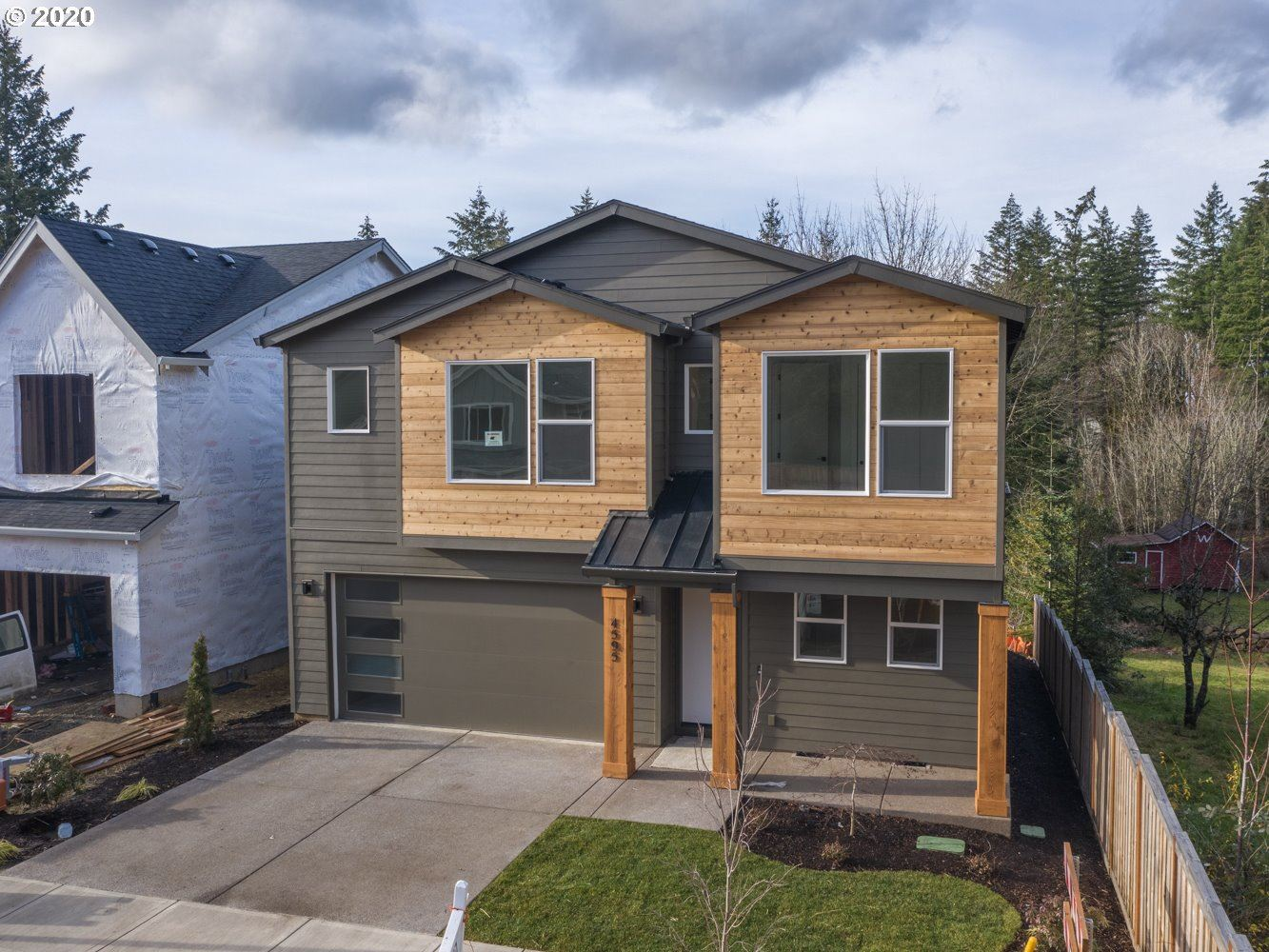 4595 NW Donnell TER, Portland, OR 97229 - MLS#: 20058663