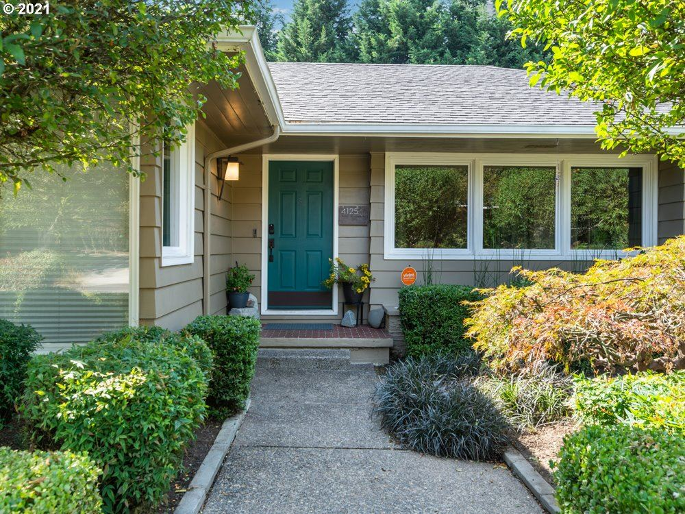 4125 SW 83RD AVE, Portland, OR 97225 - MLS#: 21272663