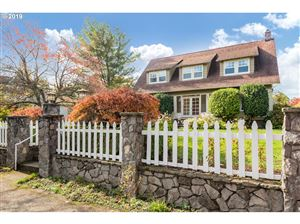 Photo of 5751 N VANCOUVER AVE, Portland, OR 97217 (MLS # 19125664)