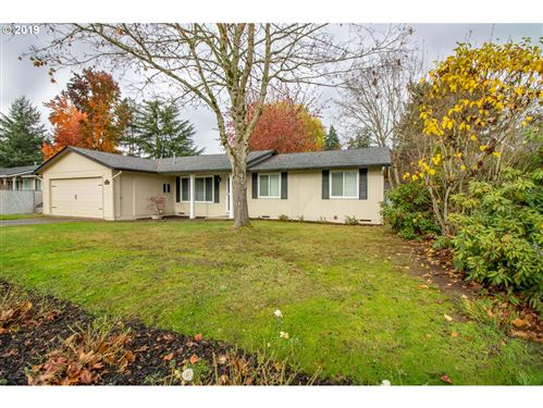 Photo of 17295 SW SUGAR PLUM CT, Beaverton, OR 97007 (MLS # 19625664)