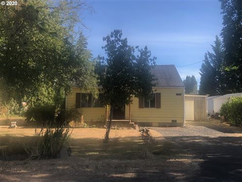 Tiny photo for 33486 MORSE AVE, Creswell, OR 97426 (MLS # 20139664)