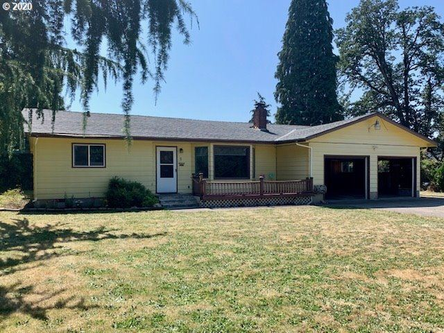 Photo for 35578 WESTMINSTER ST, Pleasant Hill, OR 97455 (MLS # 20280664)