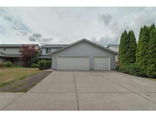 Photo of 17011 NE 23RD ST, Vancouver, WA 98684 (MLS # 21319665)