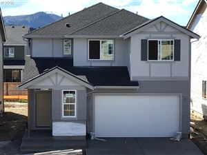 Photo of 3446 ASH ST, Forest Grove, OR 97116 (MLS # 19582666)