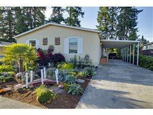 Photo of 12450 SW FISCHER RD 102 #102, Tigard, OR 97224 (MLS # 19002667)