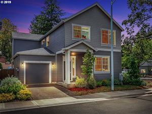 Photo of 17792 SW HARPER CT, Beaverton, OR 97003 (MLS # 19166667)