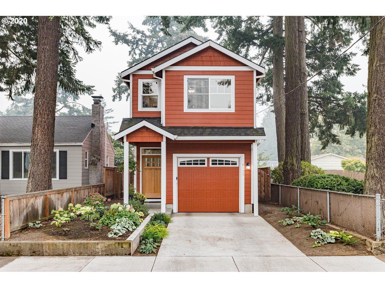 6120 SE FLAVEL ST, Portland, OR 97206 - MLS#: 20494667