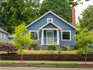 Photo of 4314 SE 29TH AVE, Portland, OR 97202 (MLS # 19476669)