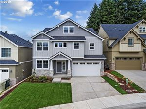 Photo of 2836 NW GRACE TER, Portland, OR 97229 (MLS # 19659669)