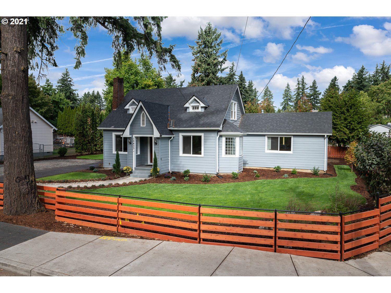 12433 SE HOLGATE BLVD, Portland, OR 97236 - MLS#: 21219669