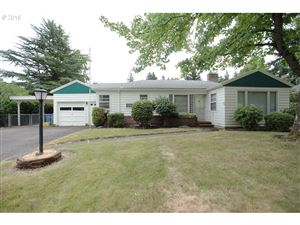 Photo of 3836 SE 114TH AVE, Portland, OR 97266 (MLS # 19514670)
