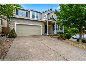 Photo of 16450 SW TUSCANY ST, Tigard, OR 97223 (MLS # 19546670)