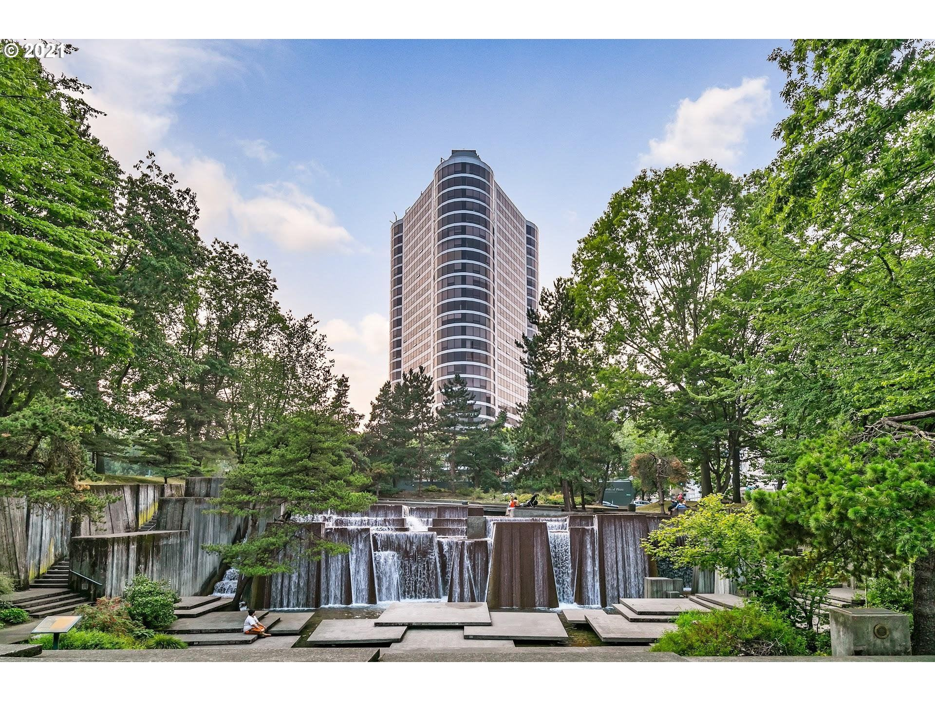 1500 SW 5TH AVE #2001, Portland, OR 97201 - MLS#: 21236670