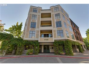 Photo of 1730 SW HARBOR WAY 305, Portland, OR 97201 (MLS # 18006671)