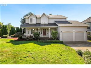 Photo of 16710 NW DUBLIN CT, Portland, OR 97229 (MLS # 19202671)