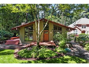 Photo of 1125 NORTHSHORE RD, Lake Oswego, OR 97034 (MLS # 19345671)