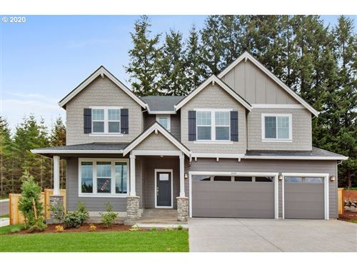 Photo of 15337 SE Lewis ST Lot20 #Lot20, Happy Valley, OR 97015 (MLS # 19532671)