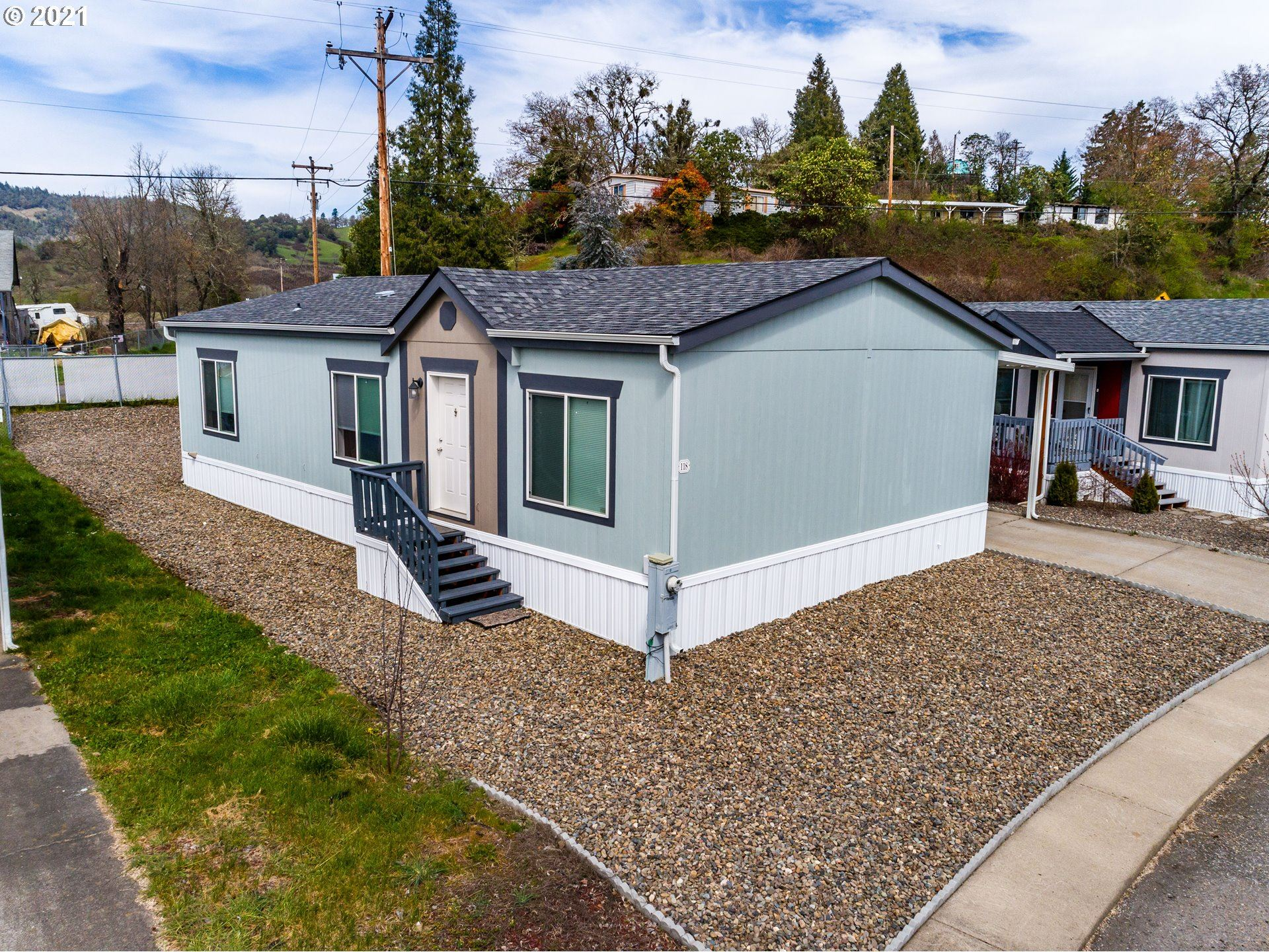 118 NW BREE DR, Winston, OR 97496 - MLS#: 21530671