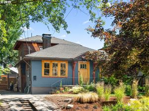 Photo of 4046 N COLONIAL AVE, Portland, OR 97227 (MLS # 19337672)
