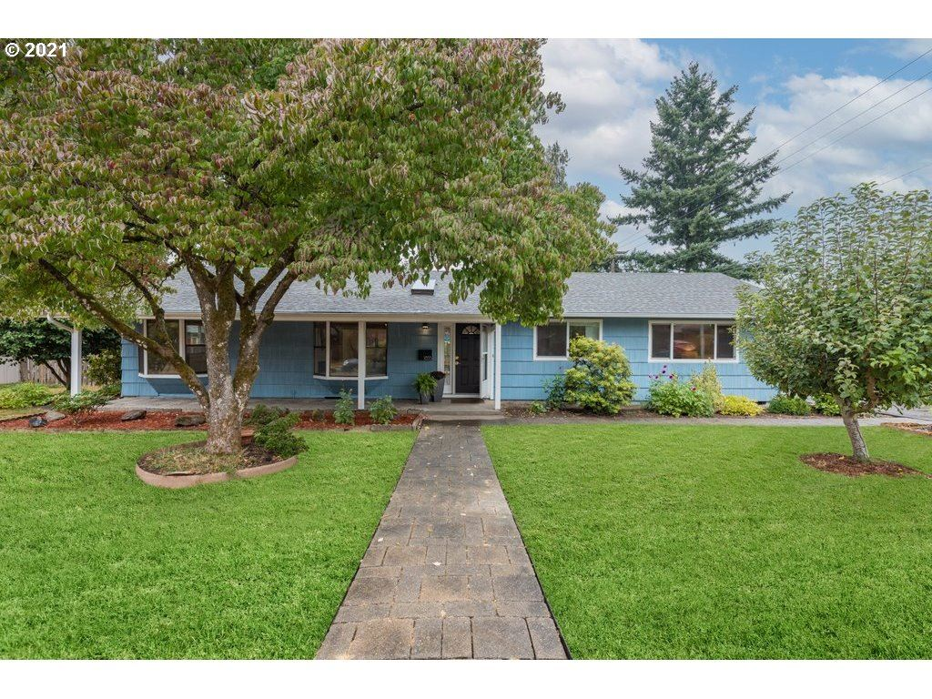 1855 SW 96TH AVE, Portland, OR 97225 - MLS#: 21541672