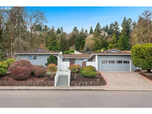 Photo of 19491 WILDERNESS DR, West Linn, OR 97068 (MLS # 19440673)