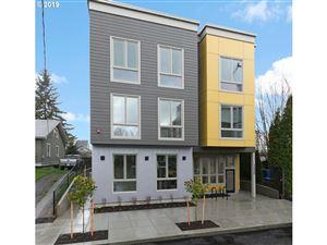 Photo of 1525 N WEBSTER ST, Portland, OR 97217 (MLS # 19453674)