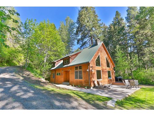 Photo of 4645 WOODWORTH DR, Mt Hood Prkdl, OR 97041 (MLS # 20400674)