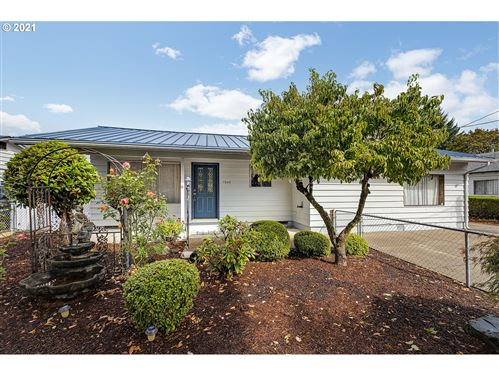 Photo of 1203 DEARBORN AVE NE, Keizer, OR 97303 (MLS # 21127674)