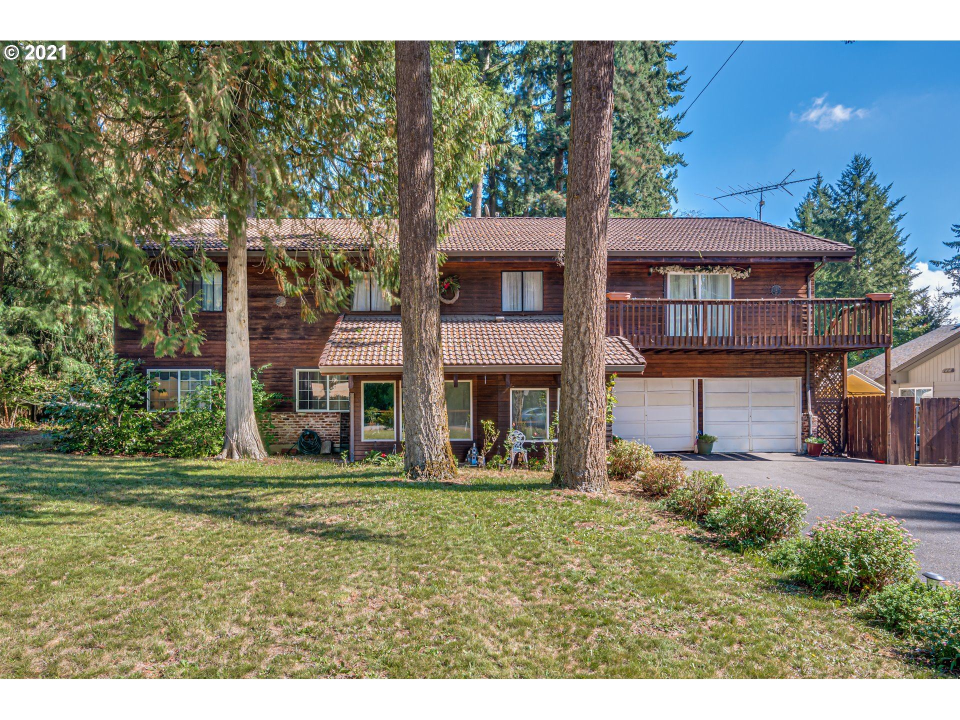 7709 NE 147TH AVE, Vancouver, WA 98682 - MLS#: 21032674