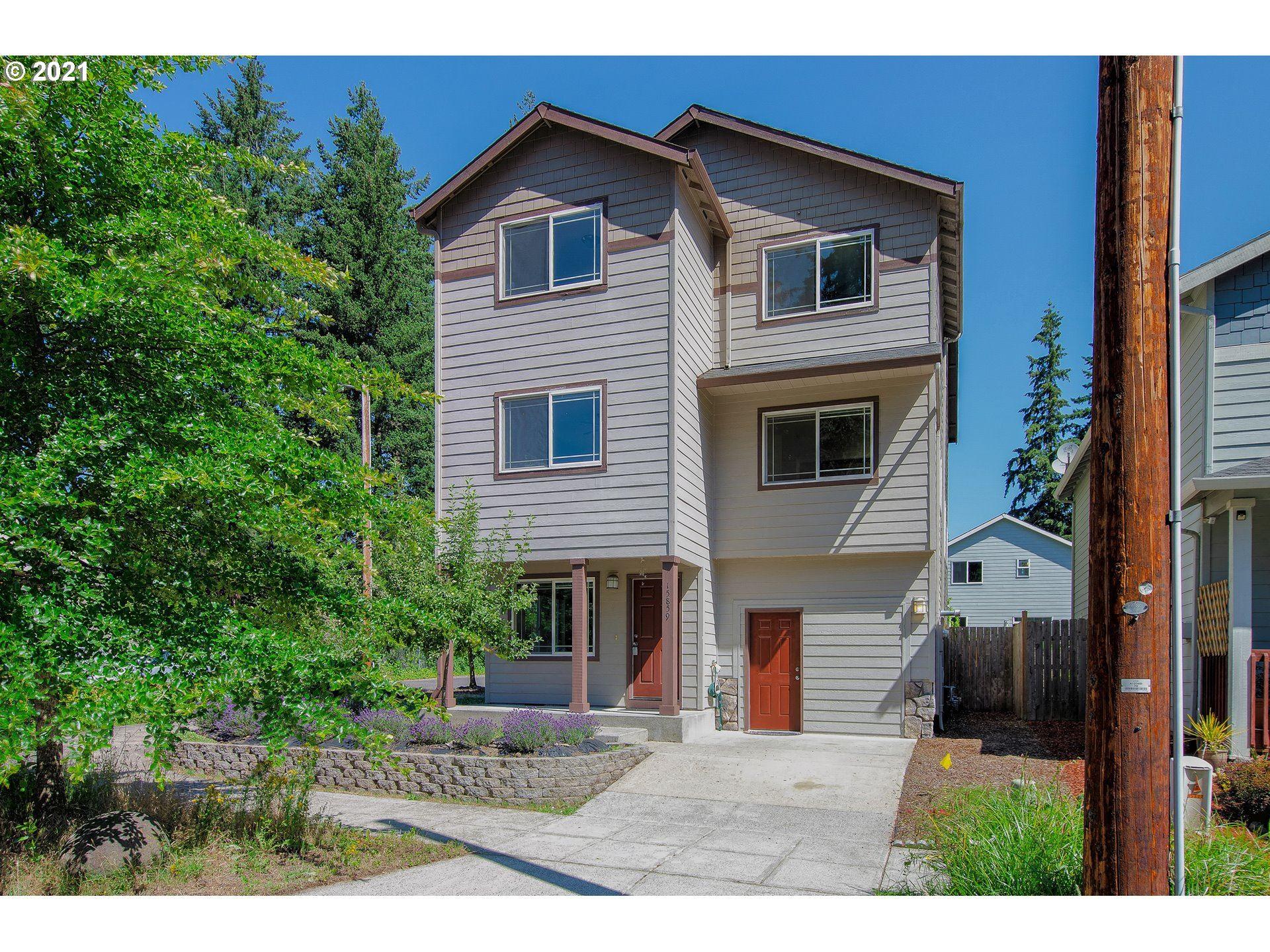 15859 NE DAVIS ST, Portland, OR 97230 - MLS#: 21144674