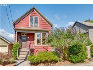 Photo of 2817 SE 18TH AVE, Portland, OR 97202 (MLS # 19247675)